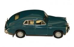 Gaz M20 Pobieda - Green - 1950