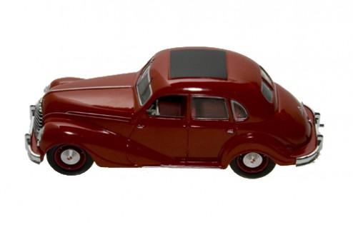 EMW 30-2 LIMOUSINE - Bordeaux - 1950
