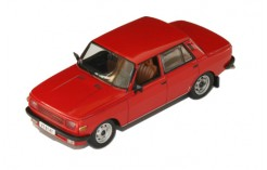 Wartburg 353 - Red - 1987