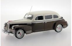 ZIS 110 - Russian Taxi - 1948