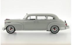 ZIS 110 - White - 1947