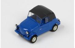 SMZ S3A - Light Blue - 1967