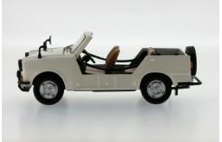 Trabant Tramp Cabrio - Cream - 1978