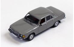 GAZ 3102 Volga - Grey - 1983