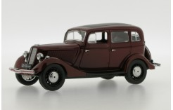 Gaz M1 - Dark Red - 1942