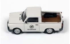 Trabant 1.1 Pick-Up Open - White 0 1990