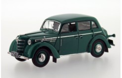 Moskwithch 401 Green - 1955