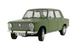 SEAT 124 - Light Green - 1972