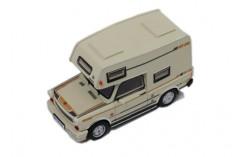 Trabant 601 Wohnmobil - White - 1980