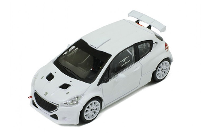 peugeot 208 t16 rally spec all white. Black Bedroom Furniture Sets. Home Design Ideas