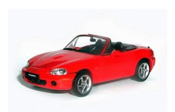 MAZDA MX-5 OPENED ROADSTER Classic