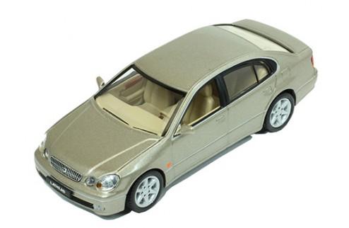 LEXUS GS430 Platinum Metallic