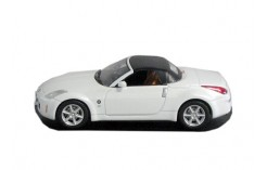 NISSAN 350Z Roadster CLOSED Cabriolet Pearl White
