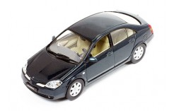 NISSAN PRIMERA 2.0C Dark Grey 2004 - NEW FACE LIFT