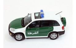 TOYOTA RAV4 5-Doors POLICE OF DUBAI