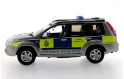 NISSAN X-TRAIL Kensington Police