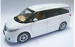 HONDA ELYSION Aero Version 2005 - White
