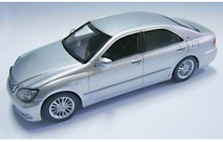 TOYOTA CROWN 2005 Silver (NEW MODEL)