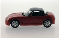 SUZUKI Cappucino (Close Top) 1994 - Red