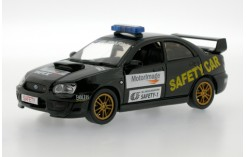 SUBARU IMPREZA WRX STI 2006 - Safety Car Macau GP