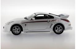 NISSAN 350Z Nismo Z-Tune GT - White