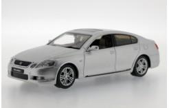 LEXUS GS 450 Hybrid 2006 - Premium Silver