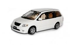 MAZDA MPV SPORTS V6 2500 White