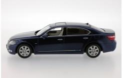 LEXUS LS600hl Dark Blue Mica 2008