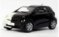 TOYOTA IQ International Motor Show Geneva presentation car 2009