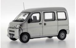 DAIHATSU HIJET Hybrid Version 2009 - Silver