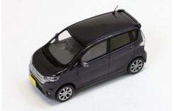 Nissan Dayz Purple 2014