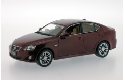 LEXUS IS350 Red Mica 2010