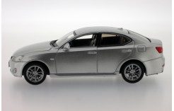 LEXUS IS350 Silver Mica Metallic 2010