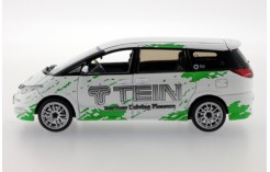 TOYOTA Estima TEIN Version 2009