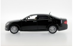 TOYOTA Crown Royal Saloon - 2008 - Black