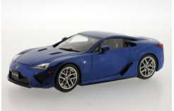 LEXUS LFA Blue Metallic 2011
