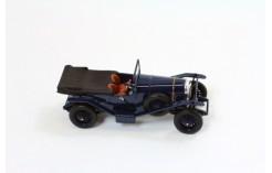 Bentley 3 Lit. Convertible 1924 Dark Green