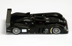 Audi R10 TDI Test Car 2007 (Matt Black)