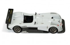 Panoz LMP900 (Tvasahi Team) Test Car Le Mans 2000