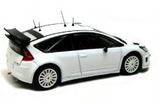 CITROEN C4 WRC Rally Spec
