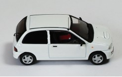 Subaru Vivio RX-RA (Early Version) 1992 White