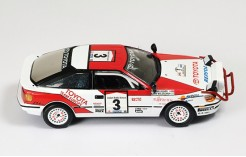 Toyota Celica 4wd #3 B. Waldegard-F. Gallagher Winner Safari Rally 1990