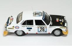 Peugeot 504 #26 O. Andersson-A. HerTZ Rally Safari 1975