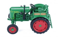 FENDT DIESELROSS F15 H6 1956 Green and Red