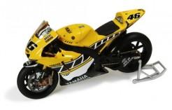 Yamaha YZR-M1 (Laguna Seca Decoration) V. Rossi Moto GP 2005