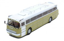 IKARUS 66 1972 White and Olive