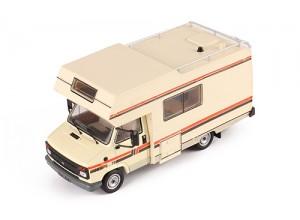 CITROËN C25 Camping car 1985