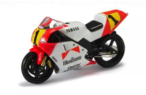Yamaha YZR500 Wayne Rainey World Champion 1991