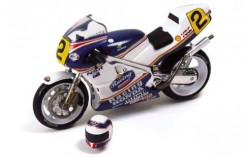 Honda NSR500 Wayne Gardner World Champion 1987