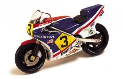 Honda NS500 Freddie Spencer World Champion 1983